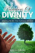 Partakers of Divinity: Sharing in all the fullness of God