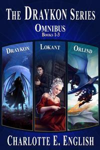 The Draykon Series 1-3