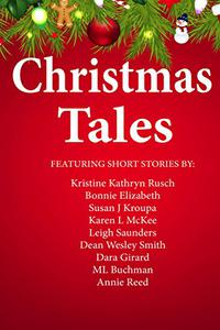 The Christmas Tales Bundle: 10 Holiday Stories In One Bundle