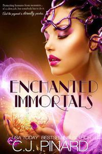 Enchanted Immortals (Book 1)