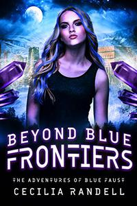 Beyond Blue Frontiers