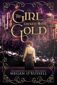 The Girl Locked With Gold