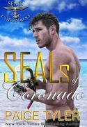 SEALs of Coronado: Books 1 - 3 (SEALs of Coronado Boxed Set)