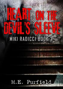 Heart on the Devil's Sleeve
