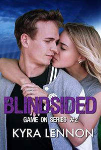 Blindsided: A Sports Romance Novel