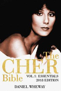 The Cher Bible, Vol. 1: Essentials 2018 Edition