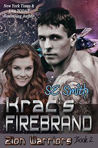 Krac's Firebrand: Science Fiction Romance