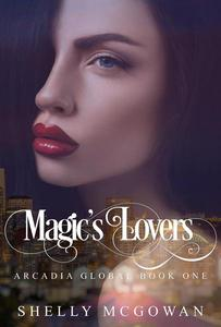 Magic's Lovers