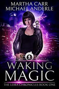 Waking Magic: The Revelations of Oriceran