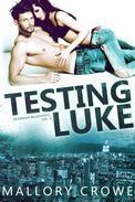 Testing Luke