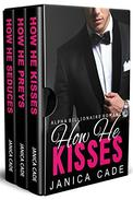Contract with a Billionaire Books 1-3 BOX SET BUNDLE: Alpha Male Romance Series