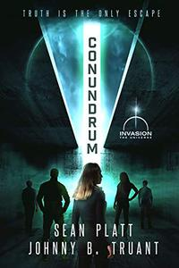Conundrum: An Invasion Universe Story