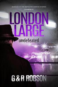 London Large - Undefeated