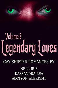 Legendary Loves Volume 2