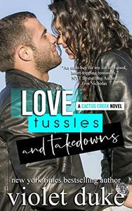 Love, Tussles, and Takedowns: Hudson & Lia