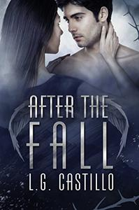 After the Fall: Fallen Angel Paranormal Romance