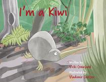 I'm a Kiwi