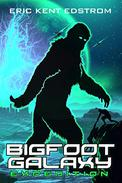 Bigfoot Galaxy: Expedition