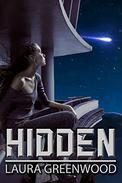 Hidden: A Dystopian Reverse Harem Retelling of Rapunzel