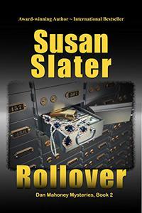 Rollover: Dan Mahoney Mysteries, Book 2