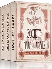 Society for Paranormals