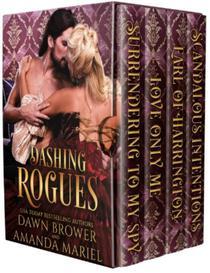 Dashing Rogues
