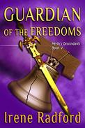 Guardian of the Freedom: Merlin's Descendants #5
