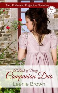 A Dash of Darcy Companions Duo 1