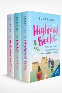 Highland Books Boxset Books 1-3
