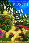 Death in an English Garden