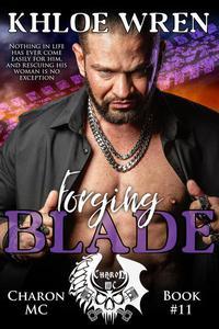 Forging Blade