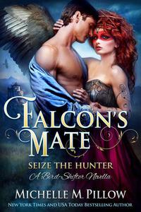 Falcon's Mate (A Bird-Shifter Novella)