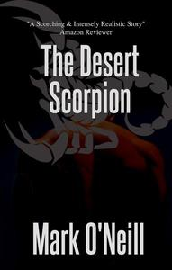 The Desert Scorpion