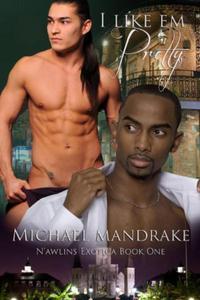 I Like Em Pretty N'awlins Exotica Series Book One