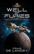 Evolution Commandos:  Well of Furies