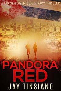 Pandora Red