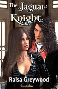 The Jaguar Knight