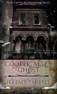 Cooper Alley Ghost