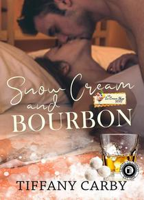 Snow Cream & Bourbon