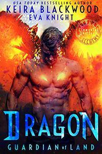 Dragon Guardian of Land