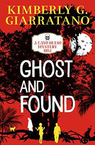 Ghost and Found