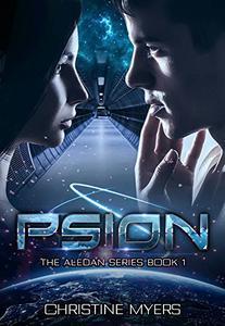 The Aledan PSION: The Aledan Series Book 1