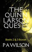Compulsion and Obsession: An Urban Fantasy Thriller