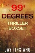 99 Degrees Thriller Boxset