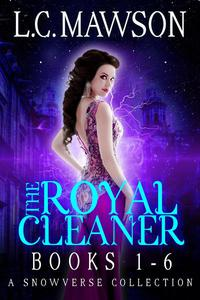 The Royal Cleaner: Books 1-6