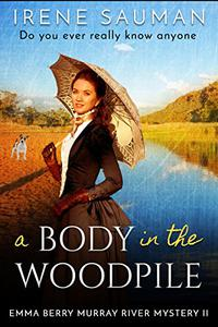 A Body in the Woodpile