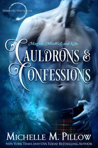 Cauldrons and Confessions