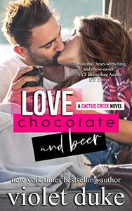 Love, Chocolate, and Beer: Luke & Dani