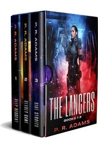 The Lancers Books 1-3 Omnibus