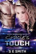 Gracie's Touch: Science Fiction Romance